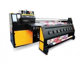 2019 Guangzhou international digital printing exhibition